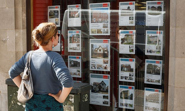 the psychological benefits of owning your own residence, and property seems like an unbeatable investment