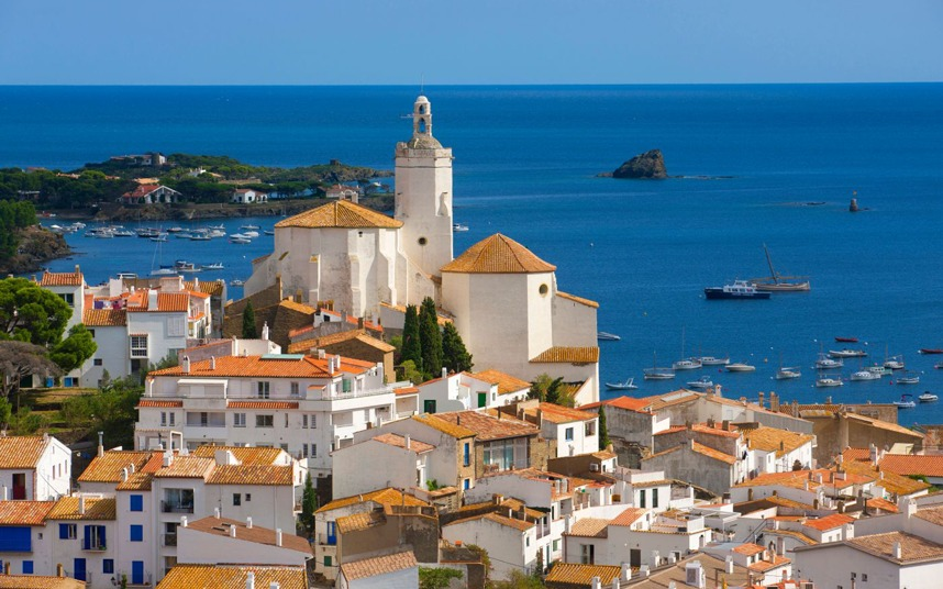 Property prices in Spain have suffered catastrophic falls in recent years