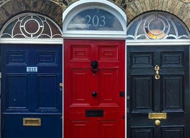 UK Property Tax