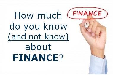 TestyourfinancialknowledgeQuiz