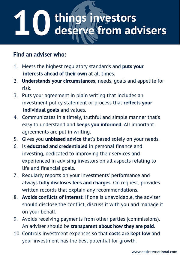 10 things investors deserve FINAL.pdf V2