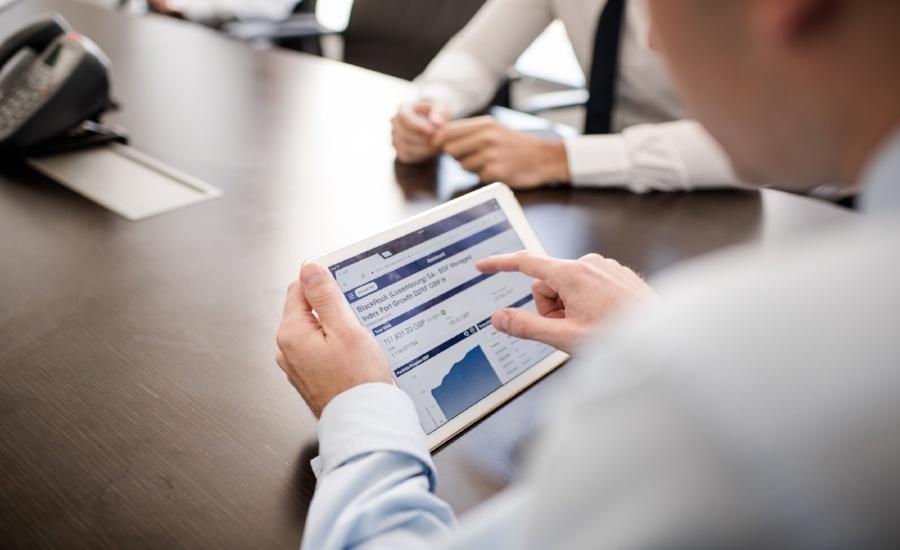 Basic investor needing a helping hand