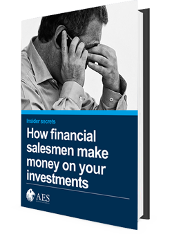 Insider secrets: How financial salespeople make money on your investments