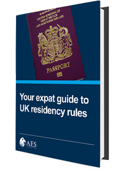 UK residency guide