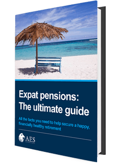 Expat pensions the ultimate guide