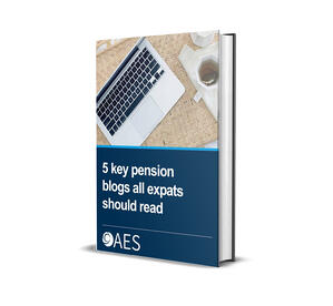 5 key pension blogs all expats should read - 2020