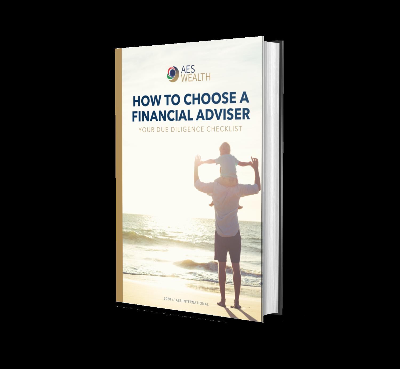 Checklist_How to choose a financial adviser