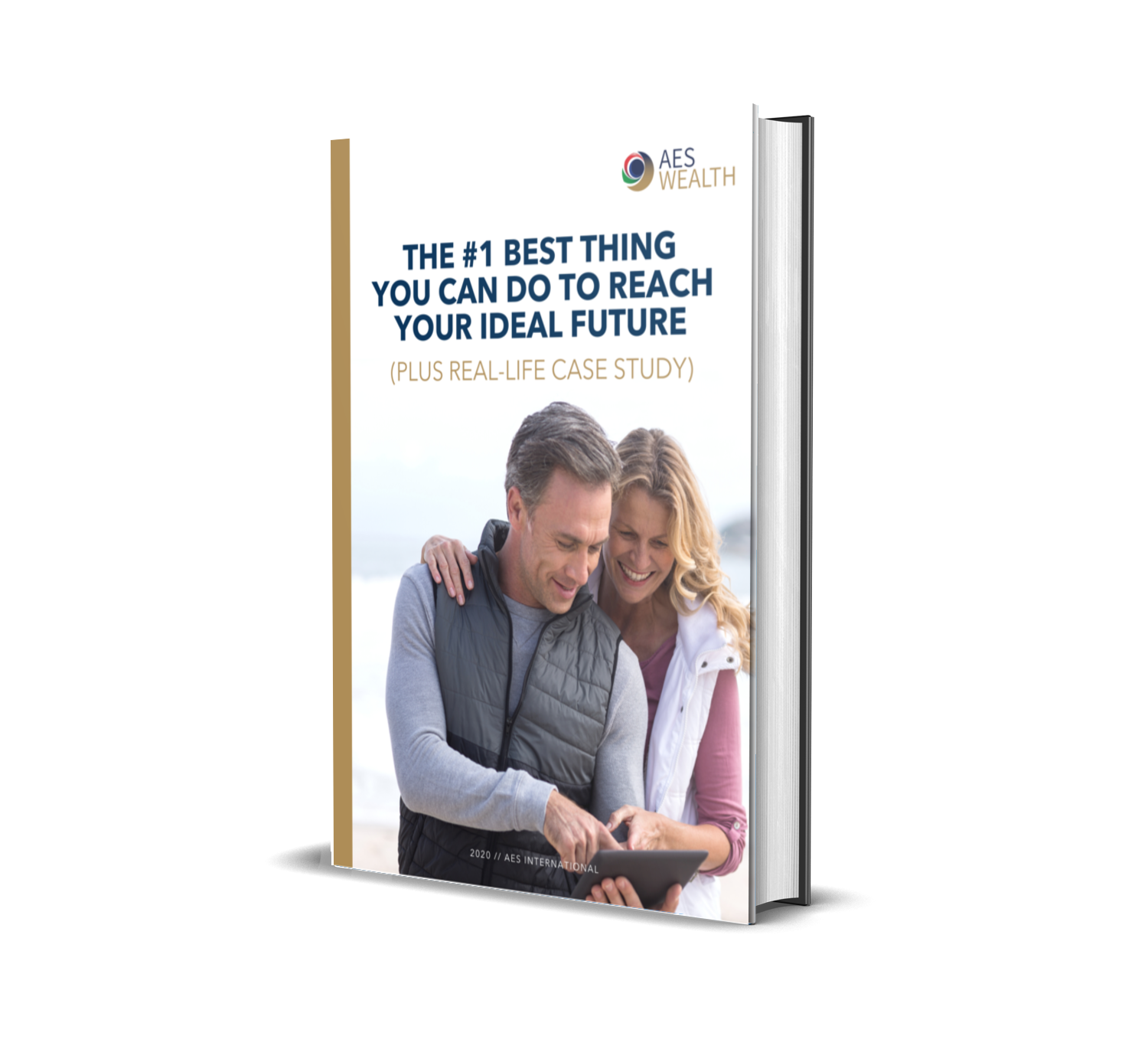 The #1 best thing you can do to reach your ideal future