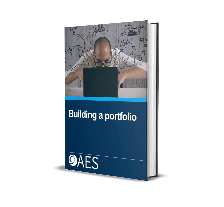 building a portfolio 2020