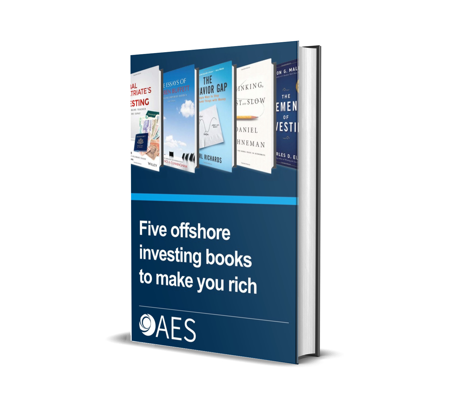 five offshore investing books to make you rich 2020