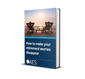 how to make your retirement worries disappear