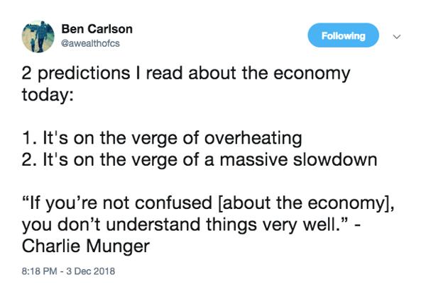Ben Carlson
