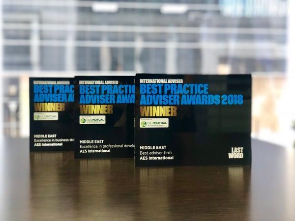 Best Practice Awards