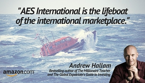 AES International Lifeboat