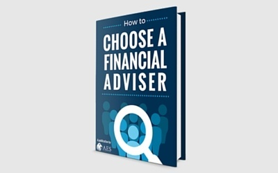 Choose A Financial Adviser