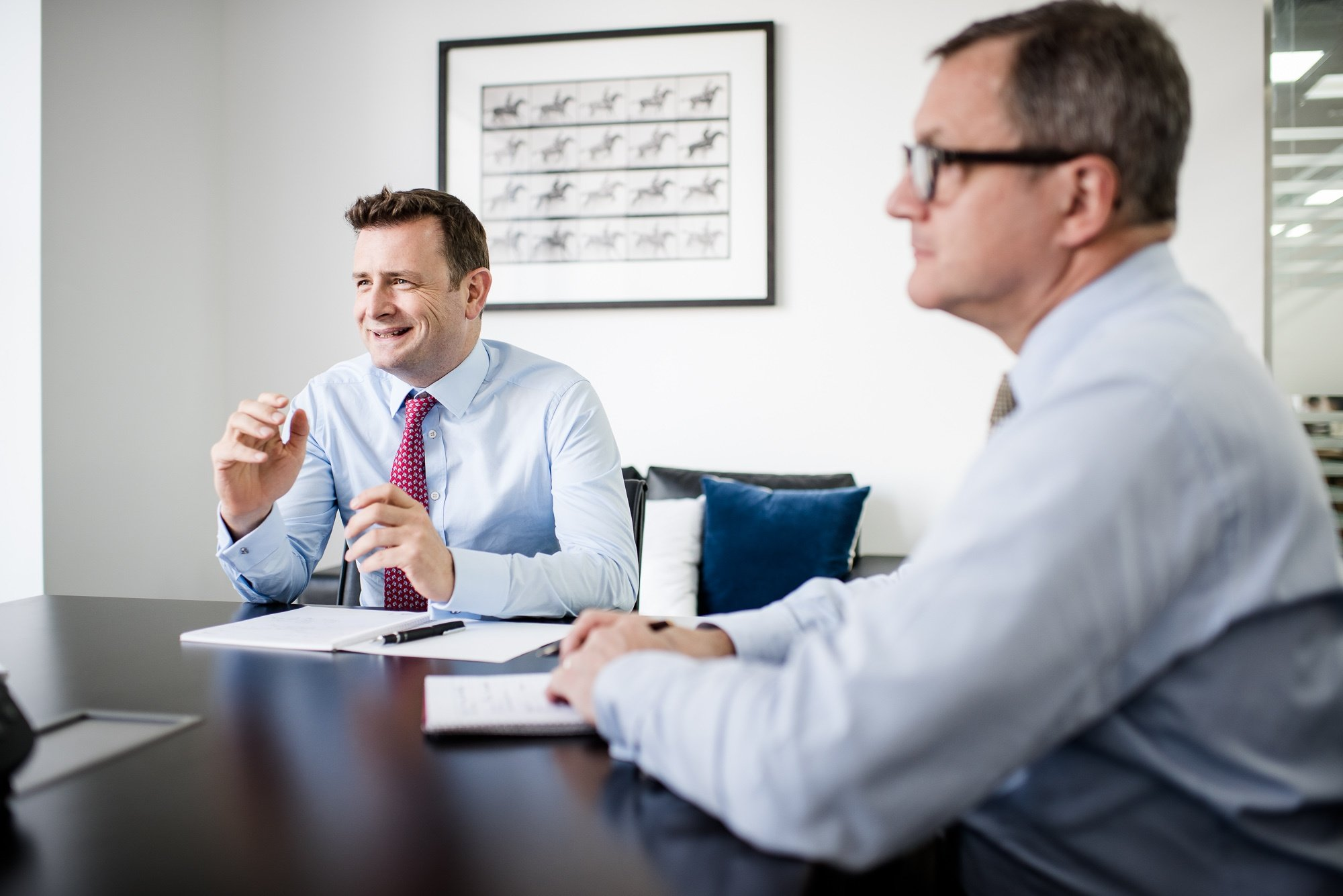 Financial planning for expats in Dubai