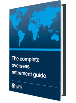 Complete overseas retirement