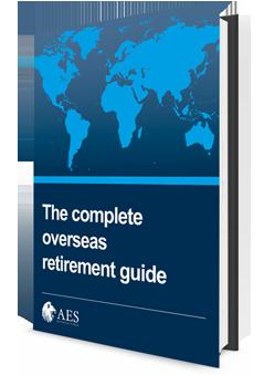 Complete overseas retirement