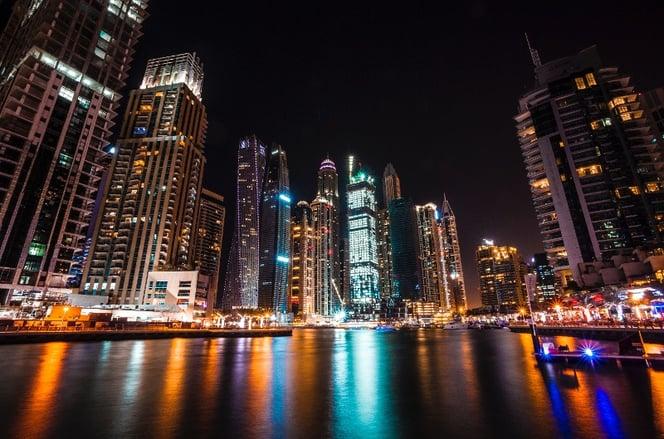 Cost of living in Dubai 2019 - nightlife-1