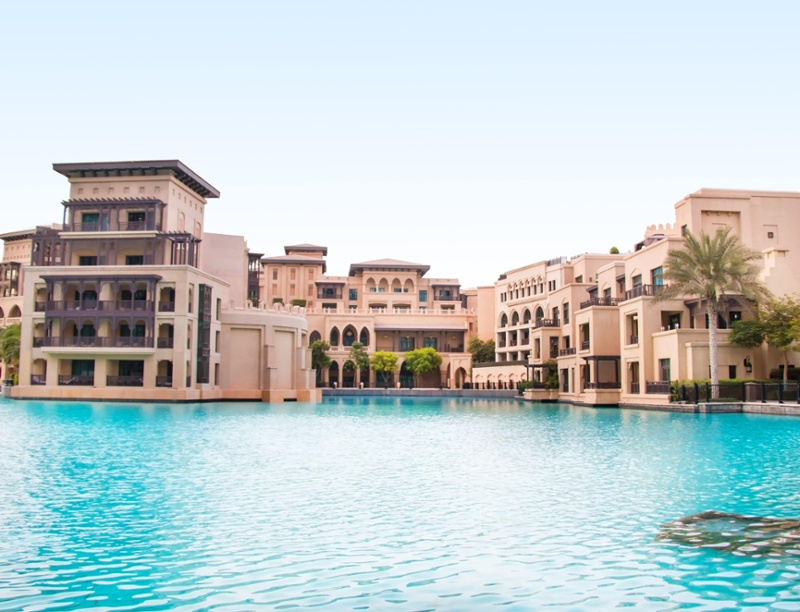 Cost of living in Dubai 2019 - property-1