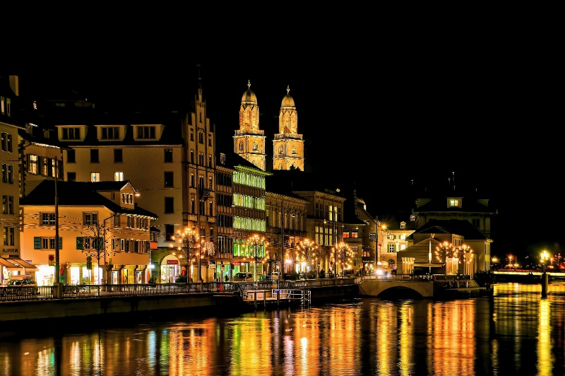 Cost of living in Switzerland 2019 entertainment