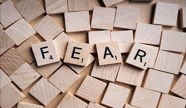 Fear can drive up the price of gold