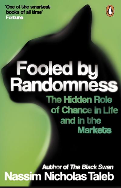Fooled by Randomness (2001)