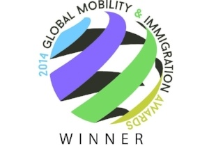 Global Mobility & Immigration Awards