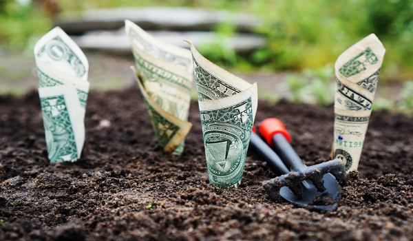 Growing your retirement fund