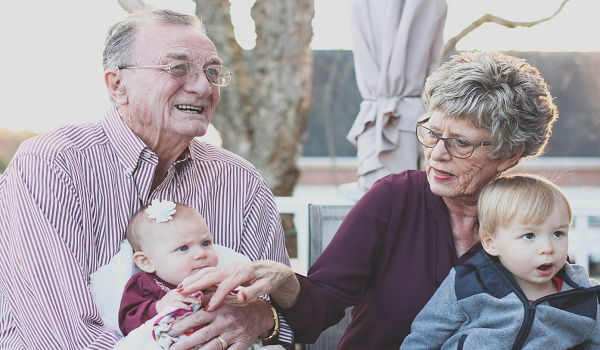 Family homes in the UK will be passed down generations now, without any IHT liability.