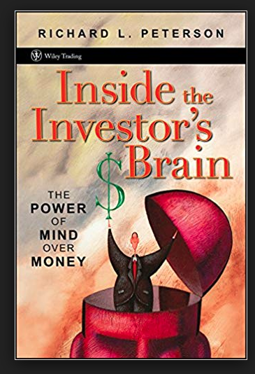 Inside the Investor's Brain by Richard Peterson