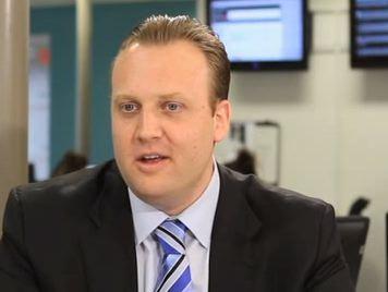 Joshua Brown - The Reformed Broker