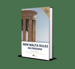 Malta 3d cover
