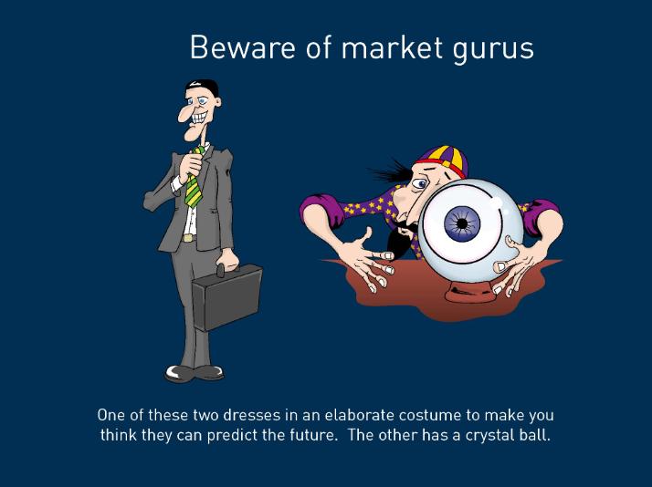 Market Gurus