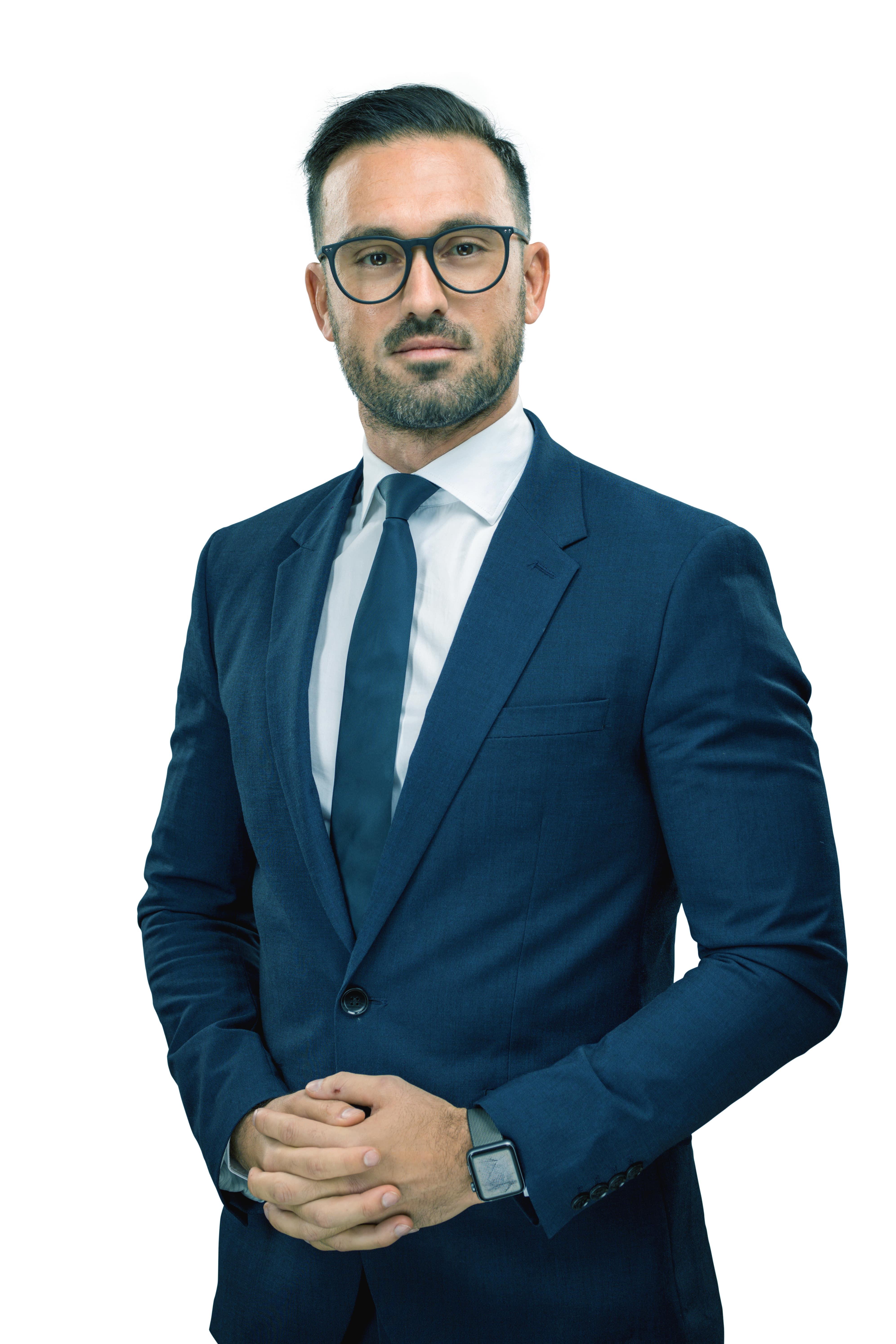 Wealth Advice Senior Associate - Mauro De Santis Bo