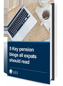 5 key pension blogs all expats should read