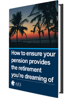 Pension dreaming