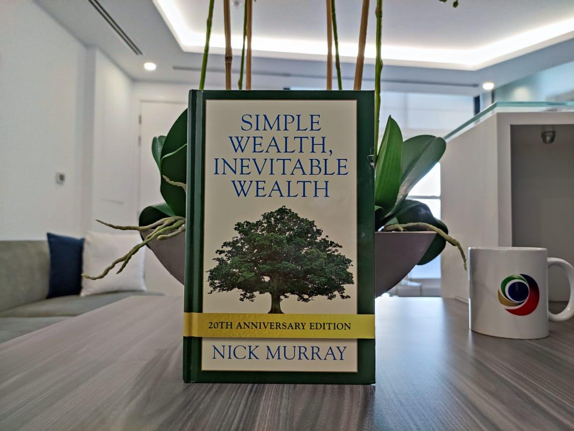 Nick Murray - Simple Wealth