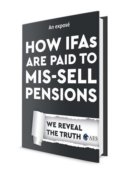 How IFAs are paid to missell pensions