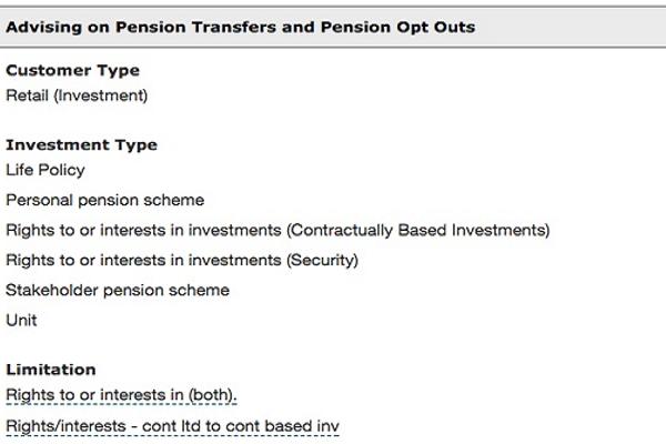 AES International permissions