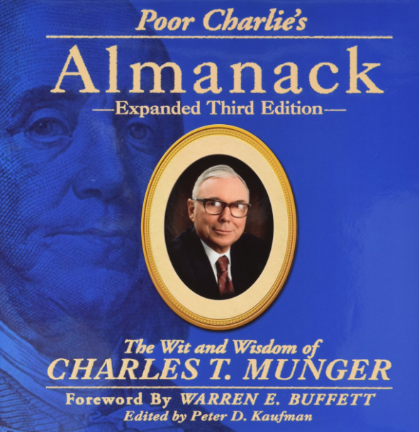 Poor Charlie's Almanack (2005)