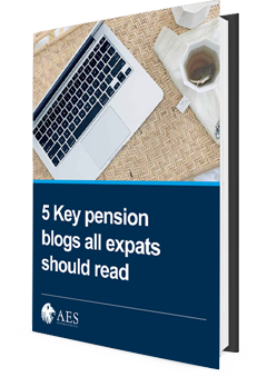 Free guide to the 5 Key Pension Blogs all Expats Should Read