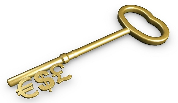 The Key to Financial Security