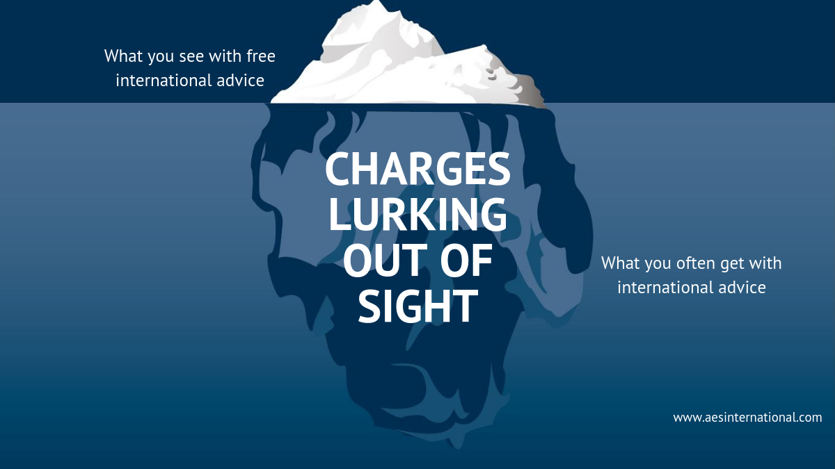 Charges lurking out of sight Twitter general images