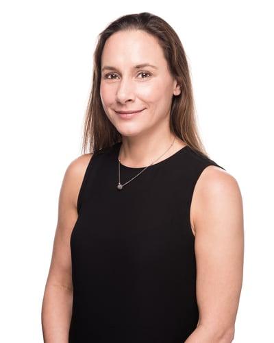 Pippa Miller, CFO