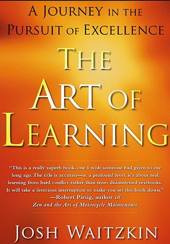 The Art of Learning (2007)