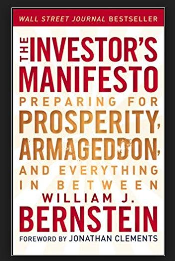 The Investor's Manifesto by William Bernstein