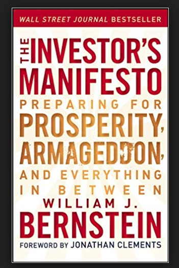 The Investor's Manifesto by William Bernstein