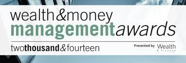 Wealth & Money Management Awards