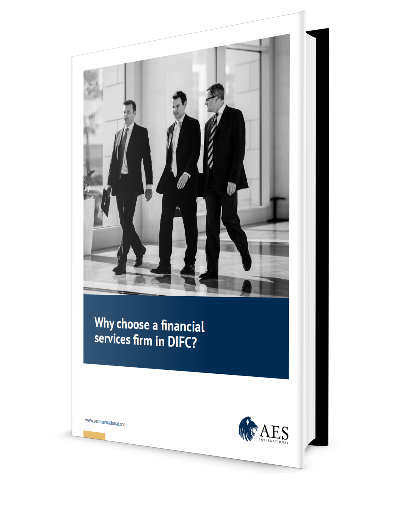 Why choose a financial services firm in DIFC